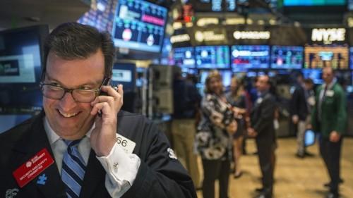 Why Won't Washington Take on Wall Street's Biggest Crimes?