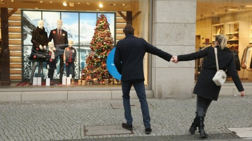 The Joy of No-Gift Christmas