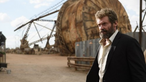 Logan Is a Fitting Farewell to Hugh Jackman's Wolverine