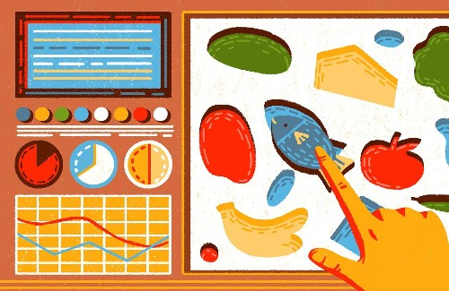 Feeding the Hungry with Data Science