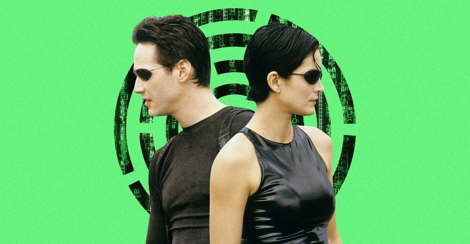 A Movie Like The Matrix Might Never Happen Again