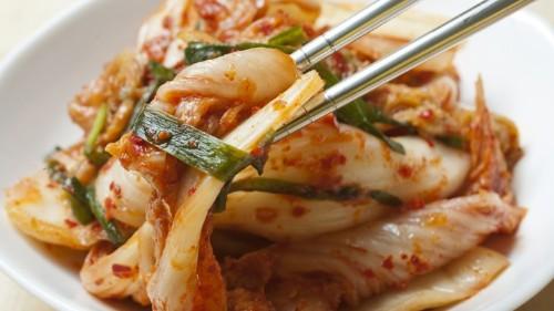 The Resounding Triumph of Kimchi Diplomacy