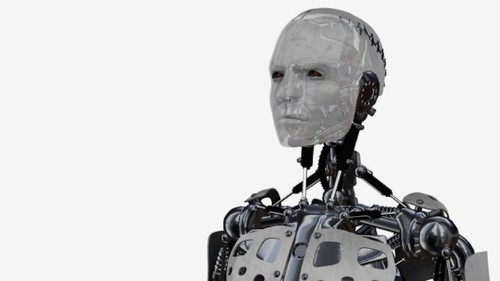 The Military Wants to Teach Robots Right From Wrong