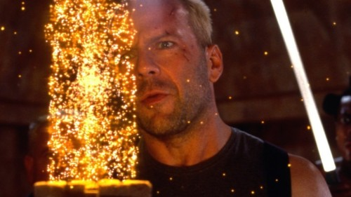 How The Fifth Element Subverted Sci-Fi Movies