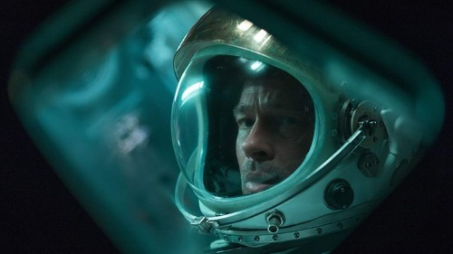 Ad Astra Is a Starry Epic With an Intimately Human Message