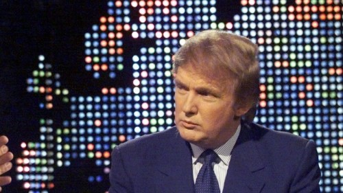 Donald Trump's Post-Cold War Vision of U.S. Foreign Policy