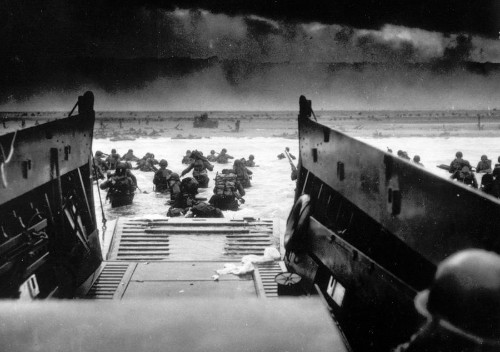 World War II: The Allied Invasion of Europe