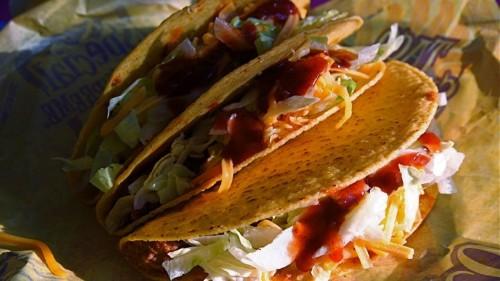 Meet Taco Bell's 'Resident Disruptor'