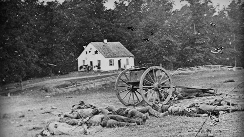 Did Religion Make the American Civil War Worse?