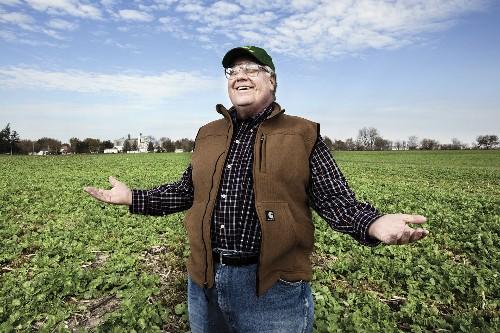 How Warren Buffett's Son Would Feed the World