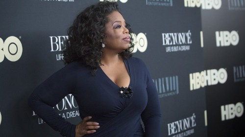 The Swiss Are Sorry That Oprah Winfrey Faced Racism in a Zurich Boutique