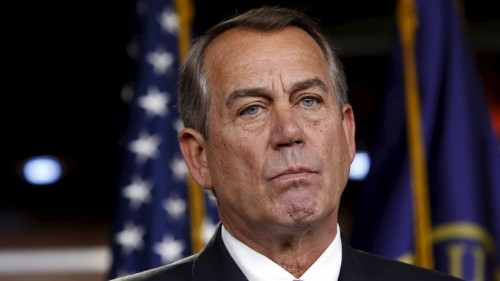 Why Won't the GOP Declare War on ISIS?