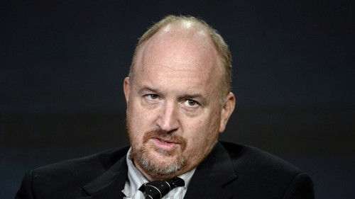 Louis C.K. and Abuse of Power in the Comedy World