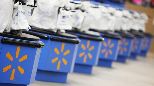 Walmart and the End of Employer-Based Healthcare