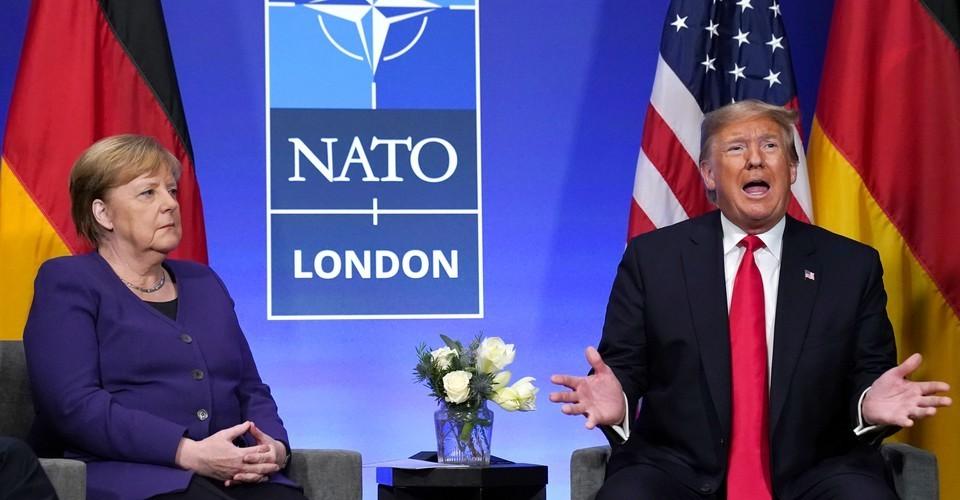 How Small European Allies See Trump