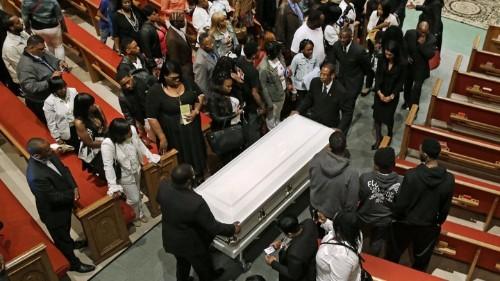 The 'Depraved-Heart Murder' of Freddie Gray