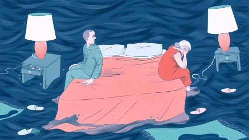 How Do I Learn to Trust My Husband Again?