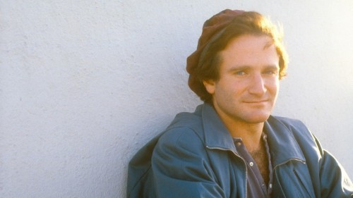 The Unknowable Robin Williams