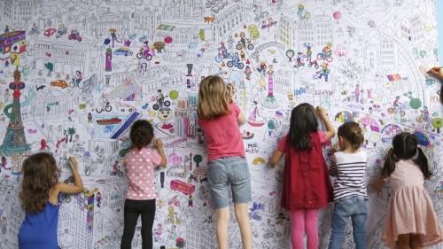 Teach Kids to Daydream
