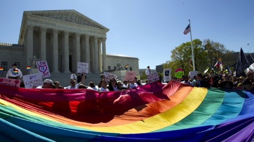 Why Same-Sex Marriage Bans Risk Native American Sovereignty