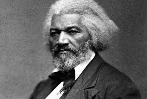 Memo to the White House on the Contributions of Frederick Douglass