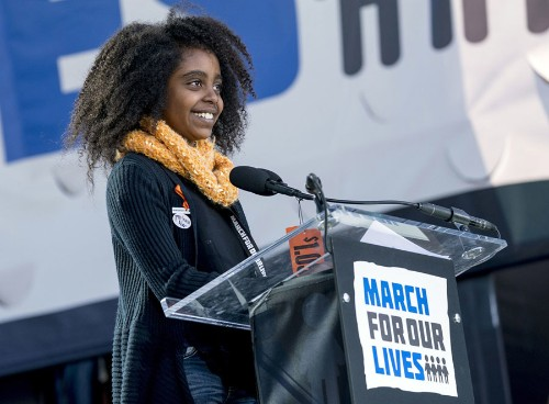 Photos from the March for Our Lives