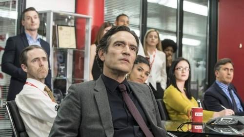 The PBS Drama That Untangles British Journalism