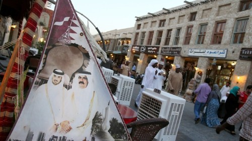 The Muslim Brotherhood Is the Root of the Qatar Crisis