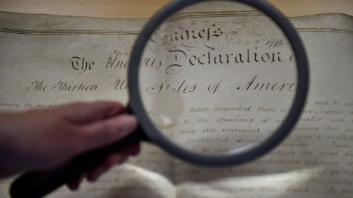 How Civic Obligations, Education, and Federalism Can Save America