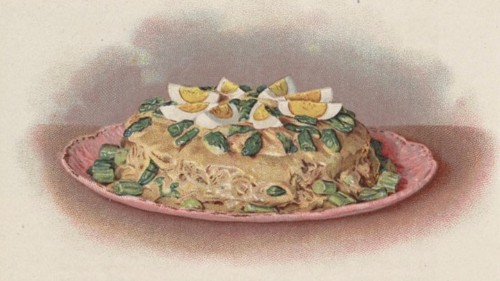 An Economic History of Leftovers