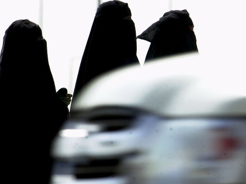 'Negative Physiological Impacts'? Why Saudi Women Aren't Allowed to Drive