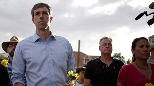Why Beto O'Rourke Argues He Has a New Case to Make to Voters