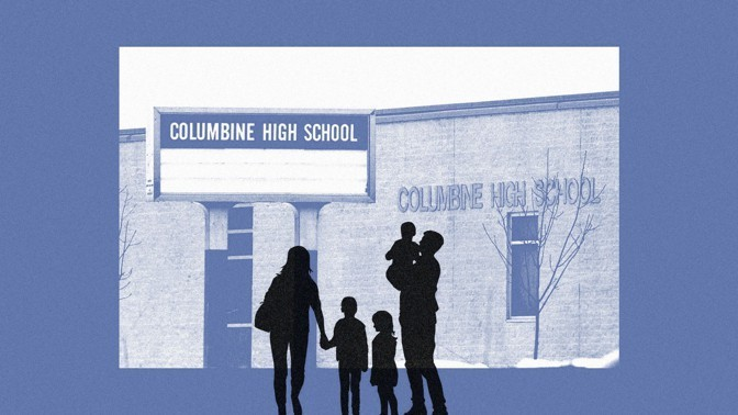 The Family Weekly: 20 Years After Columbine