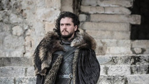 Game of Thrones' Final Rebuke of Anger