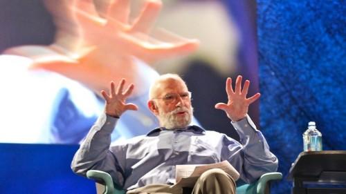 Why Oliver Sacks Always Goes Too Far
