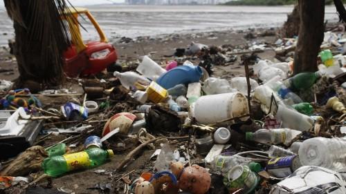 How Bad Is Ocean Garbage, Really?