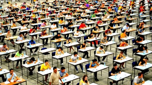 What Happens When Students Boycott a Standardized Test?