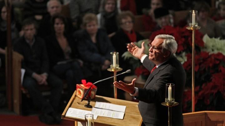 Evangelicalism's Silent Majority