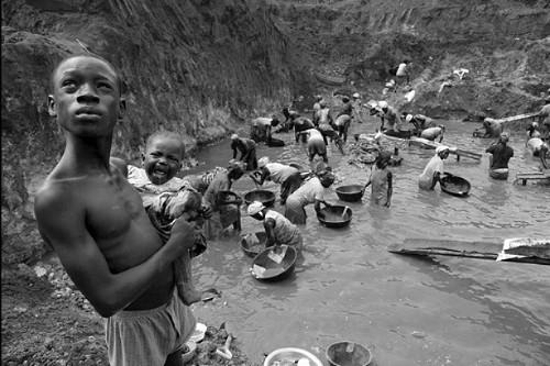 Slavery's Global Comeback