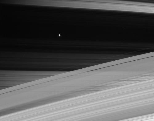 The Best of Cassini—13 Years in Orbit Around Saturn