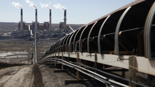 The Politics of Obama's Greenhouse-Gas Rule