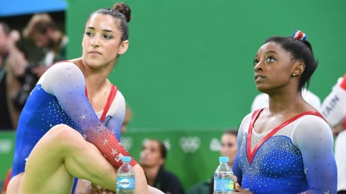 The Murky Path Forward for U.S. Olympic Gymnastics