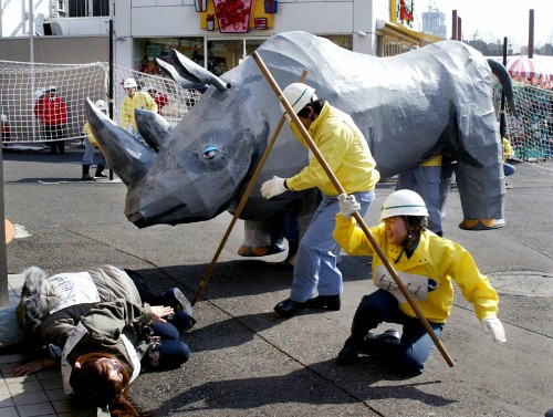 Zoo Security Drills: When Animals Escape