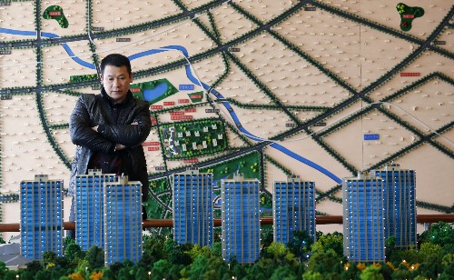 The Secret Factor in China's Housing Bubble? Mistresses