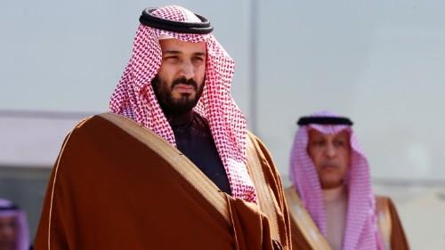 Saudi Arabia's Shifting Narrative on Jamal Khashoggi's Killing
