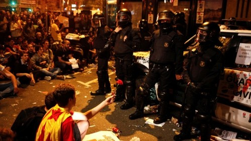How Spain Misunderstood the Catalan Independence Movement