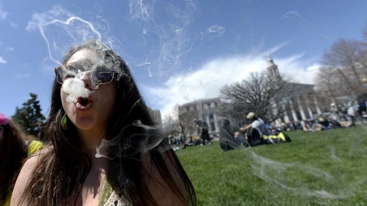 Is Marijuana More Addictive Than Alcohol?