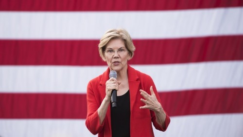Elizabeth Warren's College Plan