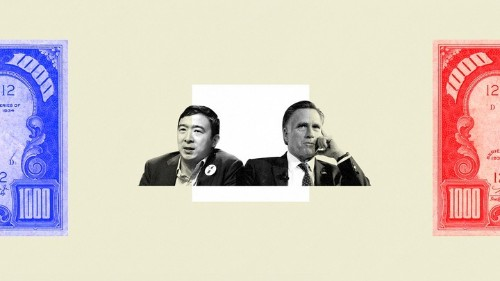 What If Andrew Yang Was Right?