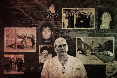 How DEA Agents Took Down Mexico's Most Vicious Drug Cartel